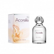 Parfémová voda Acorelle - Květy vanilky, 50ml
