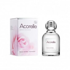 Parfémová voda Acorelle - Růže, 50ml
