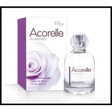 Toaletní voda Acorelle - Růže, 50ml