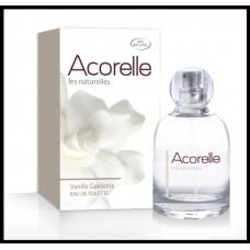 Toaletní voda Acorelle - Vanilka gardenia, 50ml