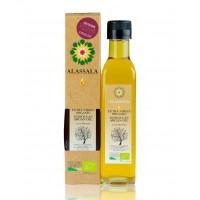 Marocký arganový olej Alassala do kuchyně - 250ml