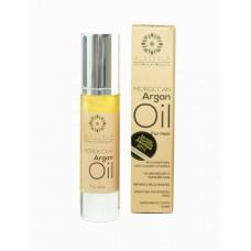 Marocký arganový olej Alassala na vlasy, 50ml