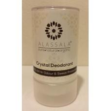 Deodorant Crystal Alassala - 120g