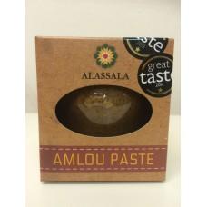 Marocká Amlou arganová pasta Alassala - 226g
