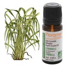 Éterický olej Florame - Citronela, BIO, 10ml