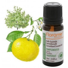 Éterický olej Florame - Grapefruit, 10ml
