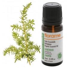 Éterický olej Florame - Jalovec-bobule, BIO, 10ml