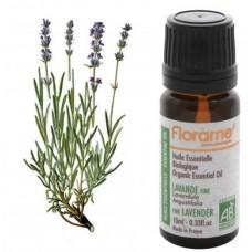 Éterický olej Florame - Levandule úzkolistá (pravá), BIO, 10ml