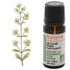 Éterický olej Florame - Majoránka, BIO, 10ml