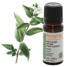 Éterický olej Florame - Myrta, BIO, 10ml