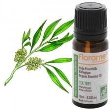 Éterický olej Florame - Tea tree, BIO, 10ml
