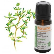 Éterický olej Florame - Tymián, BIO, 10ml