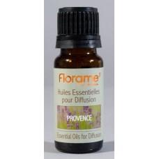 Směs éterických olejů Florame - Provence, BIO, 30ml
