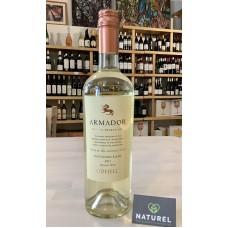 Sauvignon blanc 2017, Odfjell Armador - organic