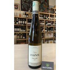 Pinot Gris Alsace 2016, Mader