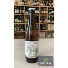 Cider Brut, Val de France, 0,33 l
