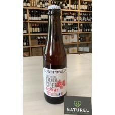 Cider malina, Val de France, 0,33 l