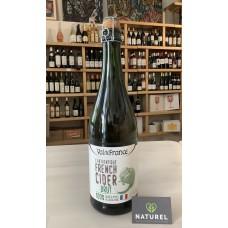 Cider Brut, Val de France, 0,75 l