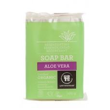 Mýdlo Urtekram - Aloe vera, BIO, 100g
