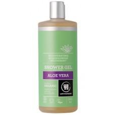 Sprchový gel Urtekram - Aloe vera, BIO, 500ml