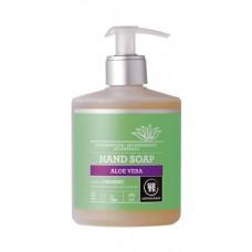 Tekuté mýdlo Urtekram - Aloe vera, BIO, 380ml