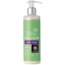 Tělové mléko Urtekram - Aloe vera, BIO, 245ml