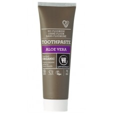 Zubní pasta Urtekram - Aloe vera, BIO, 75ml