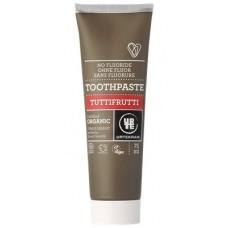 Zubní pasta Urtekram - Tutti Frutti, BIO, 75ml