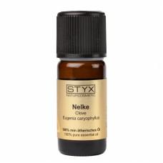 Hřebíček, 100% éterický olej, 10 ml, Styx