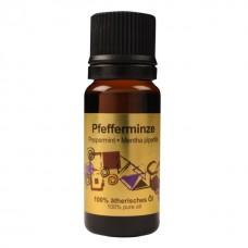 Máta peprná, 100% éterický olej, 10 ml, Styx