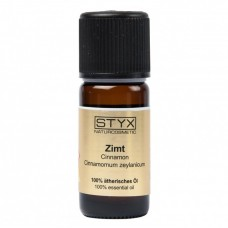 Skořice, 100% éterický olej, 10 ml, Styx
