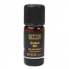 Erotica Mix, směs éterických olejů, 10 ml, Styx