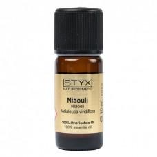 Niaouli, 100% éterický olej, 10 ml, Styx