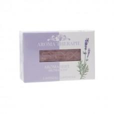 Levandule aromatické mýdlo, 100g