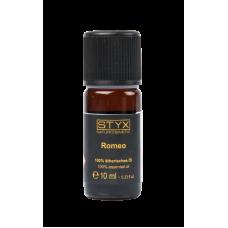Romeo, směs éterických olejů, 10 ml, Styx