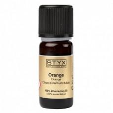 Pomeranč, 100% éterický olej, 10 ml, Styx