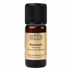 Rozmarýn, 100% éterický olej, 10 ml, Styx