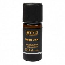 Magic Love, směs éterických olejů, 10 ml, Styx